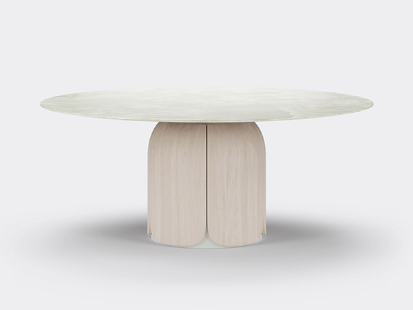 Bloom Light Dining Table