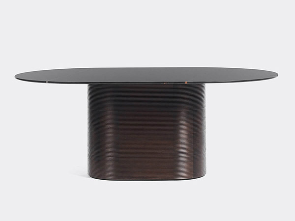Waves Dining Table
